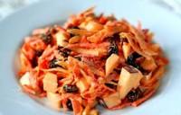 Морквяний салат «Класичний»