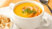 Морквяний суп «пікантний»