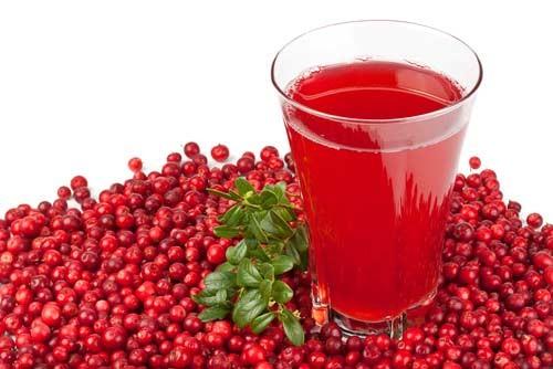 Морси - корисні і смачні напої для всієї родини