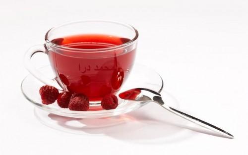 Напої з малини - користь круглий рік