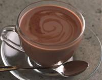 Напій шоколадний з вершками по-болгарськи