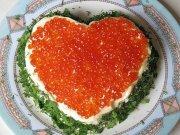 Наші смачні рецепти на головній Яндекса
