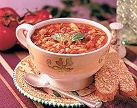 Неаполітанський суп (італійська кухня)