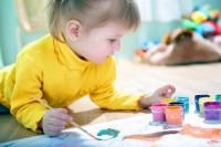 Нюанси виховання дитини-флегматика
