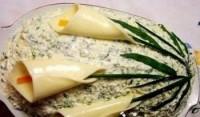 Новорічний салат «Кали»