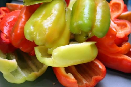 Нові рецепти оригінальних заготовок з перцю