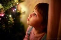 Новий рік для дітей без сліз