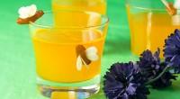 Обліпиховий лимонад