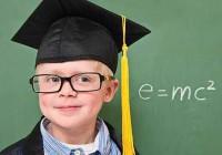 Від харчування дітей до 3 років залежить їх рівень IQ у майбутньому