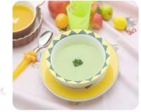 Відвар з овочів для вегетаріанських супів