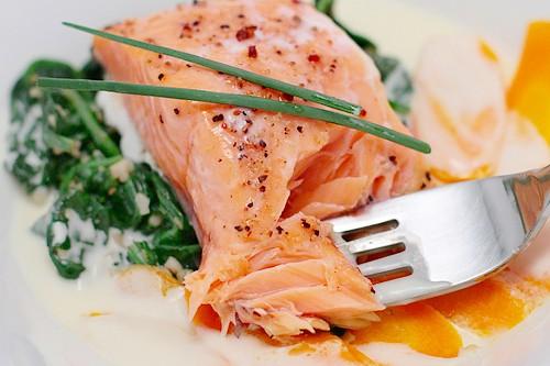 Відварна риба - рецепти смачних і корисних страв
