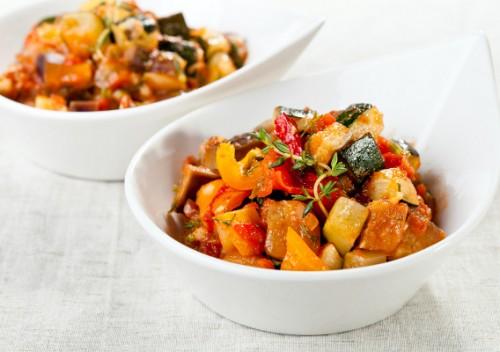 Овочеве рагу з баклажанами: 6 рецептів