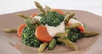 Овочевий салат «по-італійськи»