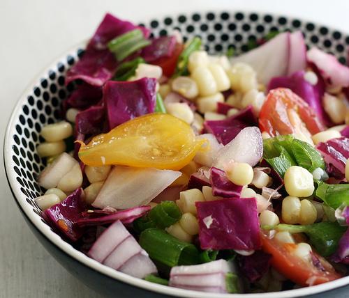 Овочевий салат
