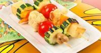 Овочевий шашличок «Пікнік»