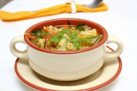 Овочевий суп «Класичний»