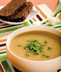 Овочевий суп-пюре