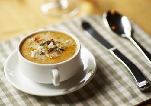 Овочеві низькокалорійні супи: 7 рецептів на кожен день