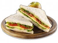 Овочеві сендвічі