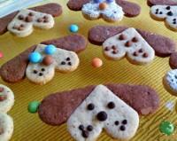 Печиво «бобик»