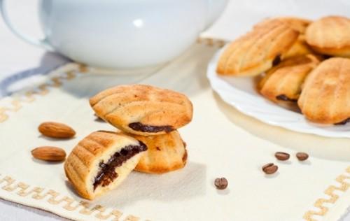 Печиво «Мадлен» по-французьки