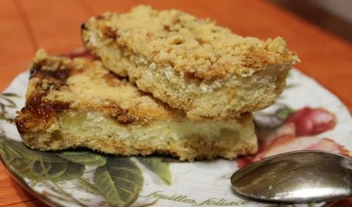 Печиво пісочне з сирком