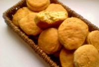Печиво пісне лимонне