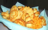Печиво пісне на розсолі «Фрося»