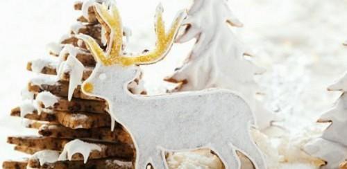 Печиво «Різдвяна ялинка»