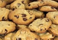 Печиво з шоколадними шматочками