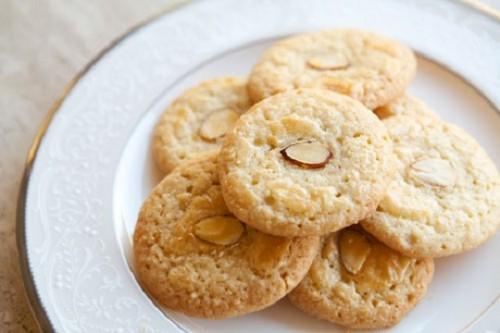 Печиво з сухофруктами: 4 корисних рецепта