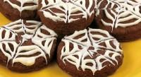 Печиво «Шоколадна павутинка»