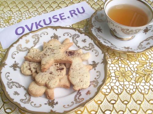 Печиво Снікердудль, рецепт приготування з фото