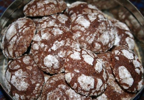 Печиво «Трюфель»
