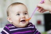 Перший прикорм дитини