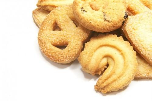 Пісочне печиво - прості рецепти приготування