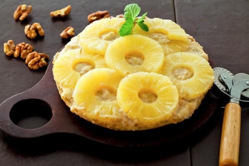 Піца: ідеї солодких начинок