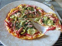 Піца «Миттєва»