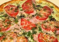 Піца «Від Наськи»