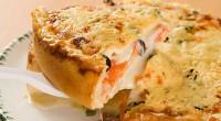 Піца з бринзою і картоплею