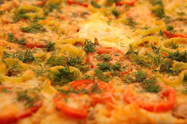 Італійська піца