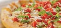Піца з трьома видами м'яса «Троє поросят»