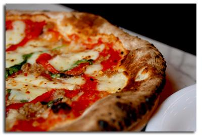Піца 'Тоскана'