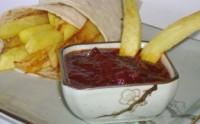 Пікантний домашній кетчуп