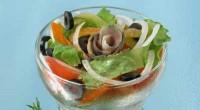 Пікантний салат (2)