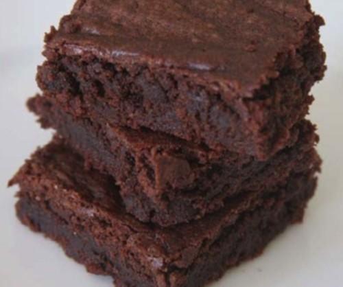 Пиріг американський «Дуже шоколадний»