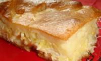 Пиріг «Невесткин» до Масляної