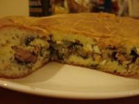 Пиріг «Ніжний»