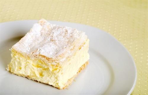 Пиріг із сиром