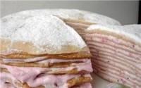 Пиріг з варенням «Блинница»